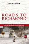 Roads to Richmond, $14.95, down from $19.95