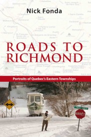 Roads to Richmond cover low res