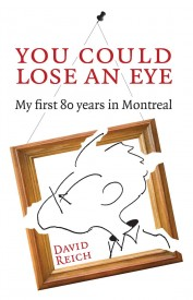 My first 80 years In Montreal