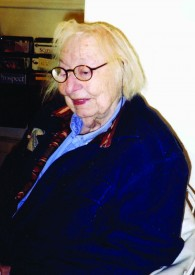 Jane Jacobs photo 2005