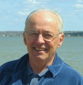 Claude Lacaille