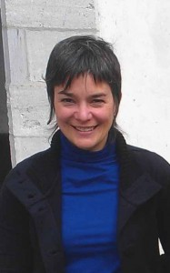 Tania Martin photo