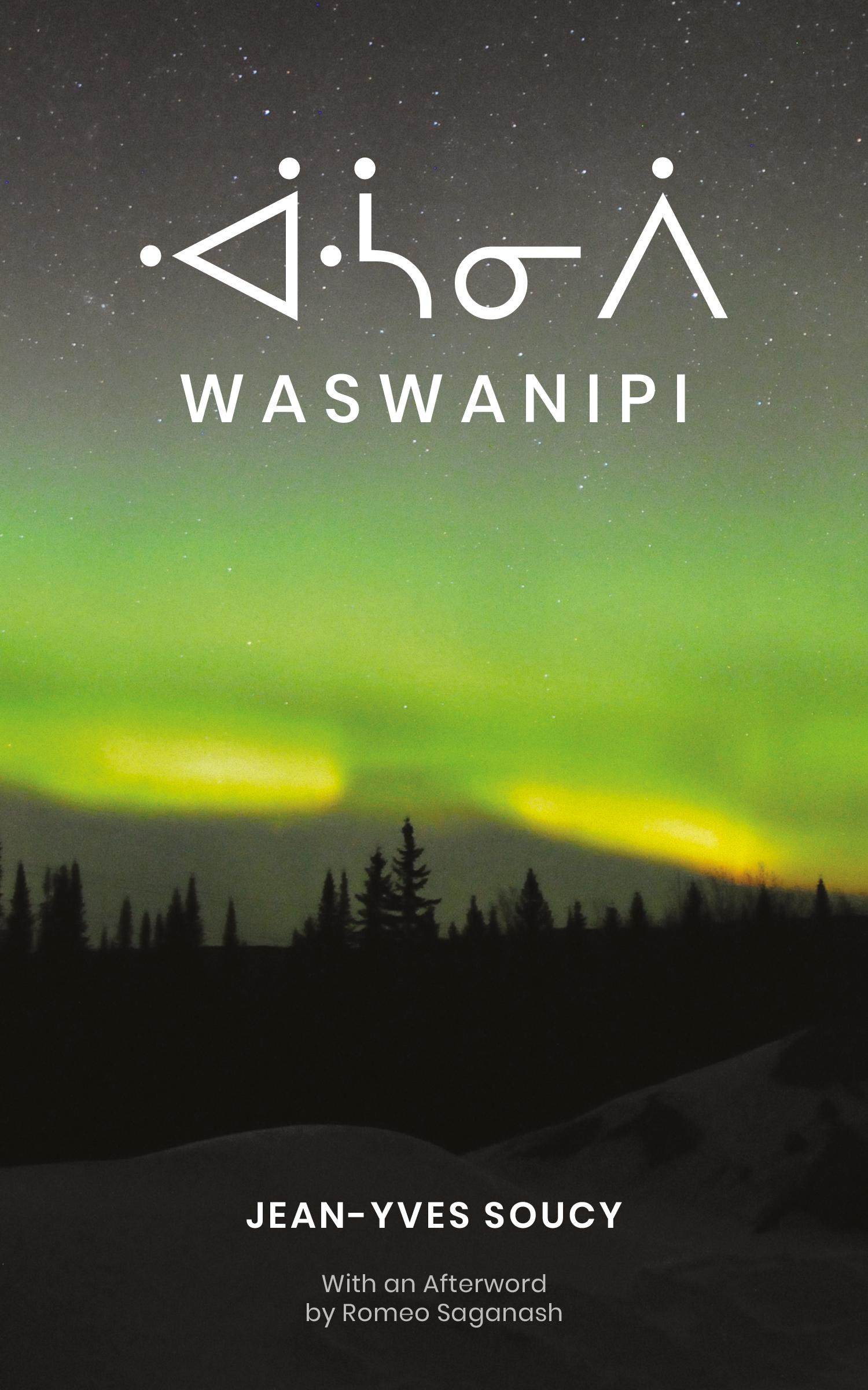 Waswanipi